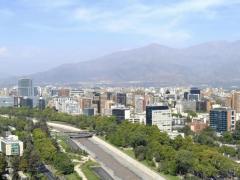 Apartamentos Capital Pedro de Valdivia
