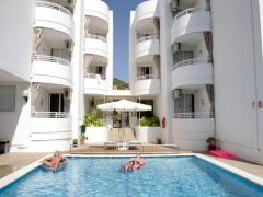 Apartamentos El Coto
