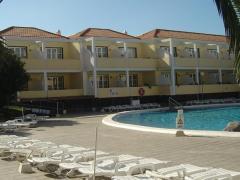 Apartamentos Laurisilva