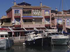 Apartamentos Marina Internacional