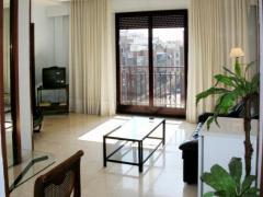 Apartamentos Olano C.B.