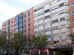 Apartamentos Orion