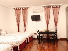 Apartamentos Roisa