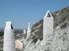 Apartamentos turísticos Cuevas Tiana