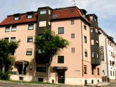 Aparthotel Astro - Nichtraucherhotel