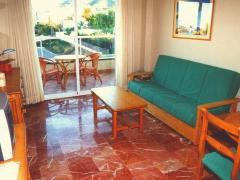 Aparthotel Residencial Vidalbir