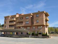 Aparthotel Tres Caminos