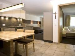 Aparthotel Tschanun Garni
