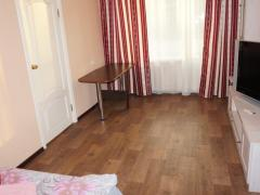 Apartment on Lensoveta 25/28