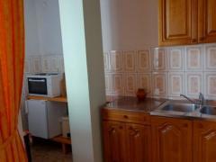Apartments Argiroski