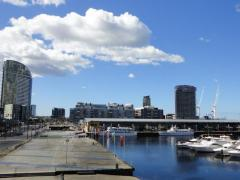 Apartments @ Docklands