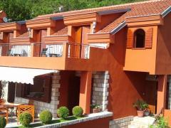 Apartments Nikčević