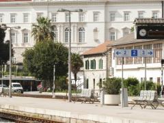 Apartments Ponistra