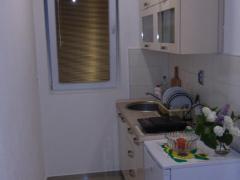 Apartments Three Ohrid