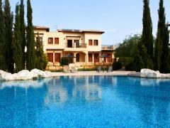 Aphrodite Hills Golf & Spa Resort - Apartments
