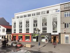 Apotek Guesthouse Akureyri
