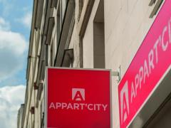 Appart'City Paris Alfortville