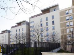 Appart'City Pontoise Cergy-Le-Haut