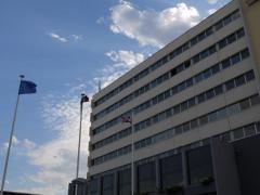 Appart'City Confort Grenoble Alpexpo (Ex Park&Suites)