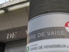 Appart'City Lyon Vaise St Cyr (Ex Park&Suites)