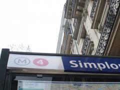 Appartement A deux pas de Montmartre