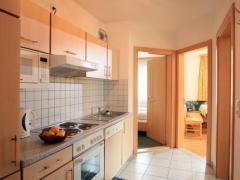 Appartement Gamper