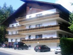 Appartementhotel am Römerweg