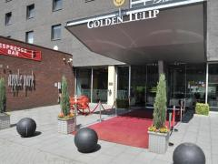 Apple Park Hotel Maastricht