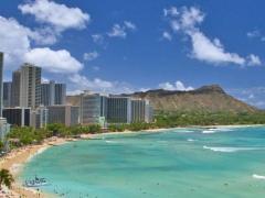 Aqua Waikiki Wave
