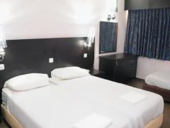 Aquamarine Hotel