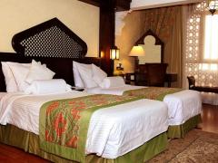 Arabian Courtyard Hotel & Spa