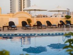 Arabian Dreams Hotel Apartments