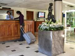Arborea Hotel