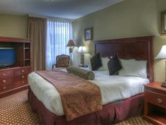 Arlington Court Suites Hotel