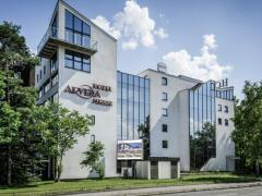 ARVENA Messe Hotel