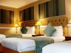 Ashbourne Court Hotel