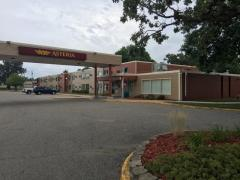 Asteria Inn and Suites Waite Park