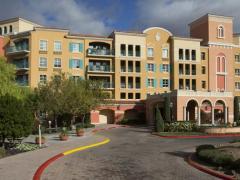 Aston MonteLago Village Resort Lake Las Vegas