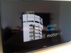 Atlantic Tower Motor Inn