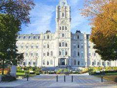 Auberge Internationale de Quebec