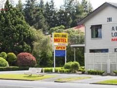 Auto Lodge Motel