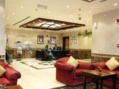 Avari Hotel Apartments - Al Barsha
