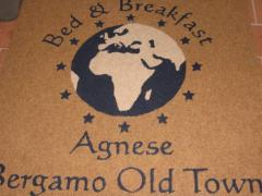 B&B Agnese Bergamo Old Town