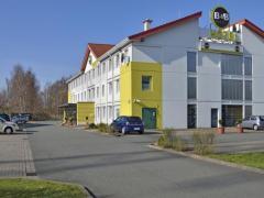 B&B Hotel Hannover