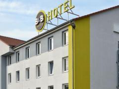 B&B Hotel Köln-Airport