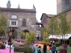 B&B Piazza Vecchia