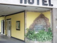 B. Plaza Hotel