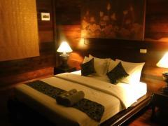 Baan Chai Thung Resort