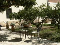 Baglio Spanò - Antiche Dimore di Sicilia