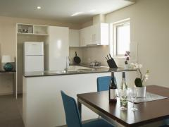 Baileys Serviced Apartments
